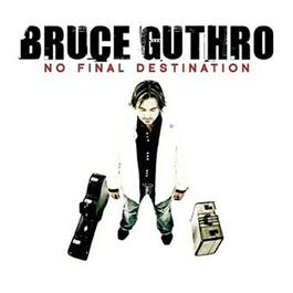 No Final Destination 2009 Bruce Guthro