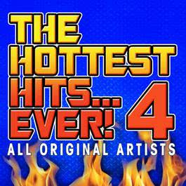 Hottest Hits Ever 4 2013 Various Artists