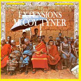 Extensions 1996 McCoy Tyner