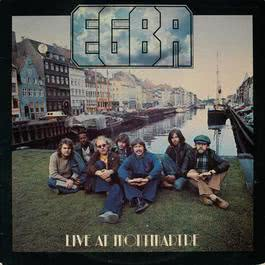 Live At Montmartre 1977 Egba
