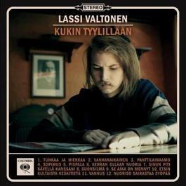 Kukin tyylillään 2011 Lassi Valtonen