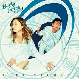 TIME MACHINE 2012 Do As Infinity