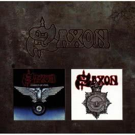 Wheels of Steel / Strong 1997 Saxon