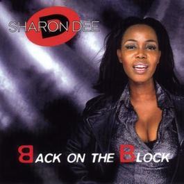 Back On The Block 2010 Sharon Dee