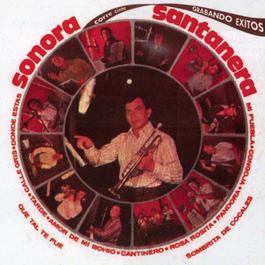Corre Cinta Grabando Exitos 2002 Sonora Santanera