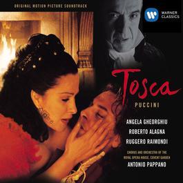 Puccini : Tosca 2001 Antonio Pappano