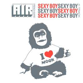 Sexy Boy 1998 Air