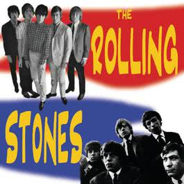 60's UK EP Collection 2011 The Rolling Stones