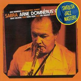 Sabra 2004 Arne Domnerus Quartet