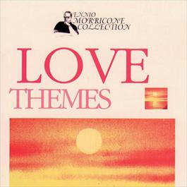 Love Themes 1995 Ennio Morricone