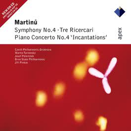 Martinu : Symphony No.4 : III Largo 2004 Martin Turnovsky