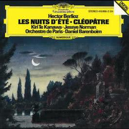 Berlioz: Les nuits d'ActAc; ClAcopatre 2007 Chopin----[replace by 16381]