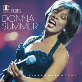 VH1 Presents Live & More Encore! 1999 Donna Summer