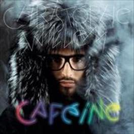 Caféine (Version deluxe) 2009 Christophe Willem