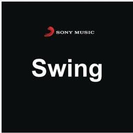 Swing (Original Motion Picture Soundtrack) 2011 Aadithyan
