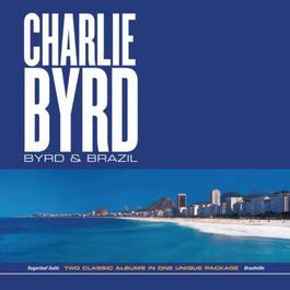 Byrd & Brazil 1980 Charlie Byrd