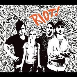 RIOT! 2013 Paramore