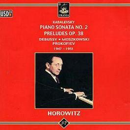 霍洛维茨钢琴独奏音乐会 2003 Vladimir Horowitz
