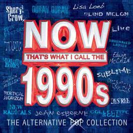 อัลบั้ม Now That is What I Call the 90 s