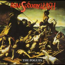 The Sick Bed Of Cuchulainn 1989 The Pogues