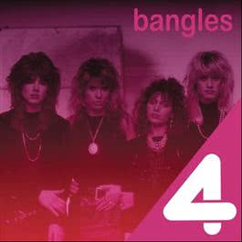 Playlist: The Very Best Of Bangles 2008 The Bangles