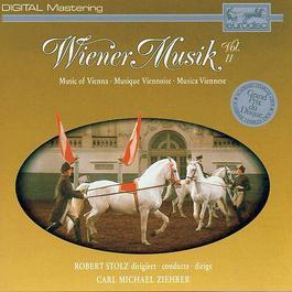 Wiener Musik Vol. 11 1988 Robert Stolz