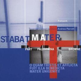 Stabat Mater 2005 Andrew Parrott
