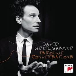 Baroque Conversations 2012 David Greilsammer