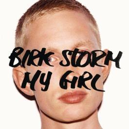 My Girl(EP) 2011 Birk Storm