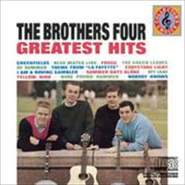 Greatest Hits 2008 The Brothers Four