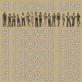 A Chorus Line 1998 Original Broadway Cast