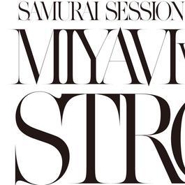 Strong 2011 雅-miyavi-; Kreva