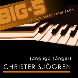 Big-5 : Christer Sjögren [Andligt] 2010 Christer Sjögren