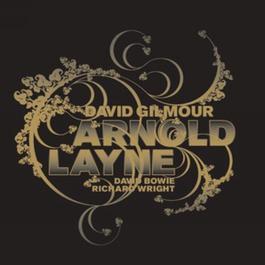 Arnold Layne 2007 David Gilmour