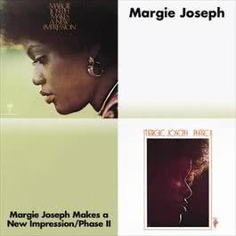 Margie Joseph Makes A New Impression/Phase II 1999 Margie Joseph