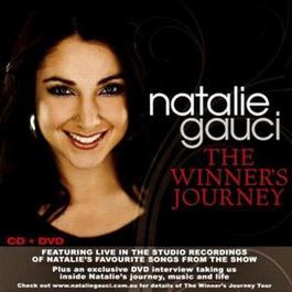 The Winner's Journey 2007 Natalie Gauci
