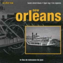 Jazz Indespensable  New Orleans 2001 羣星