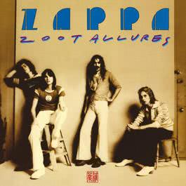 Zoot Allures 2012 Frank Zappa