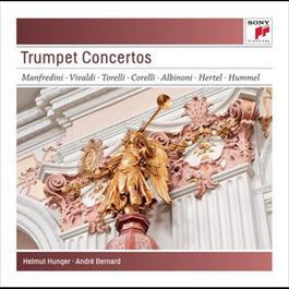 Trumpet Concertos 2012 Helmut Hunger