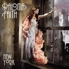 New York 2009 Paloma Faith