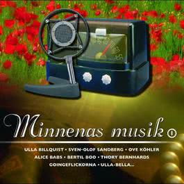 Minnenas Musik Vol.1 2000 Various Artists