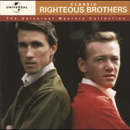 Universal Masters Collection 2000 The Righteous Brothers
