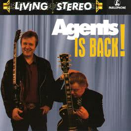 Is...Back ! 2005 Agents