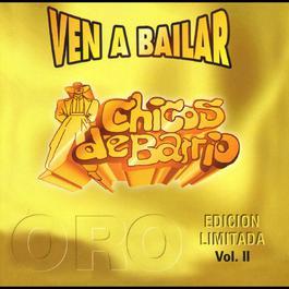 La velludita 2004 Los Chicos del Barrio