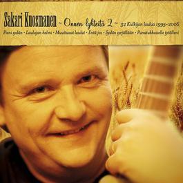 Onnen Lyhteitä 2 2011 Sakari Kuosmanen