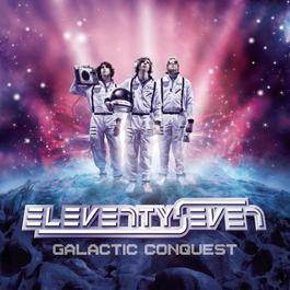 Galactic Conquest 2007 Eleventyseven