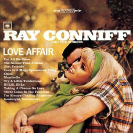 Love Affair 2003 Ray Conniff