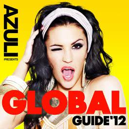 Azuli Presents Global Guide '12 2011 Various Artists