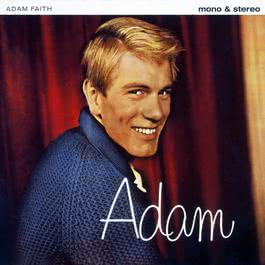 Adam 2011 Adam Faith