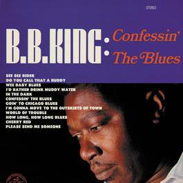 Confessin' The Blues 1965 B.B.King